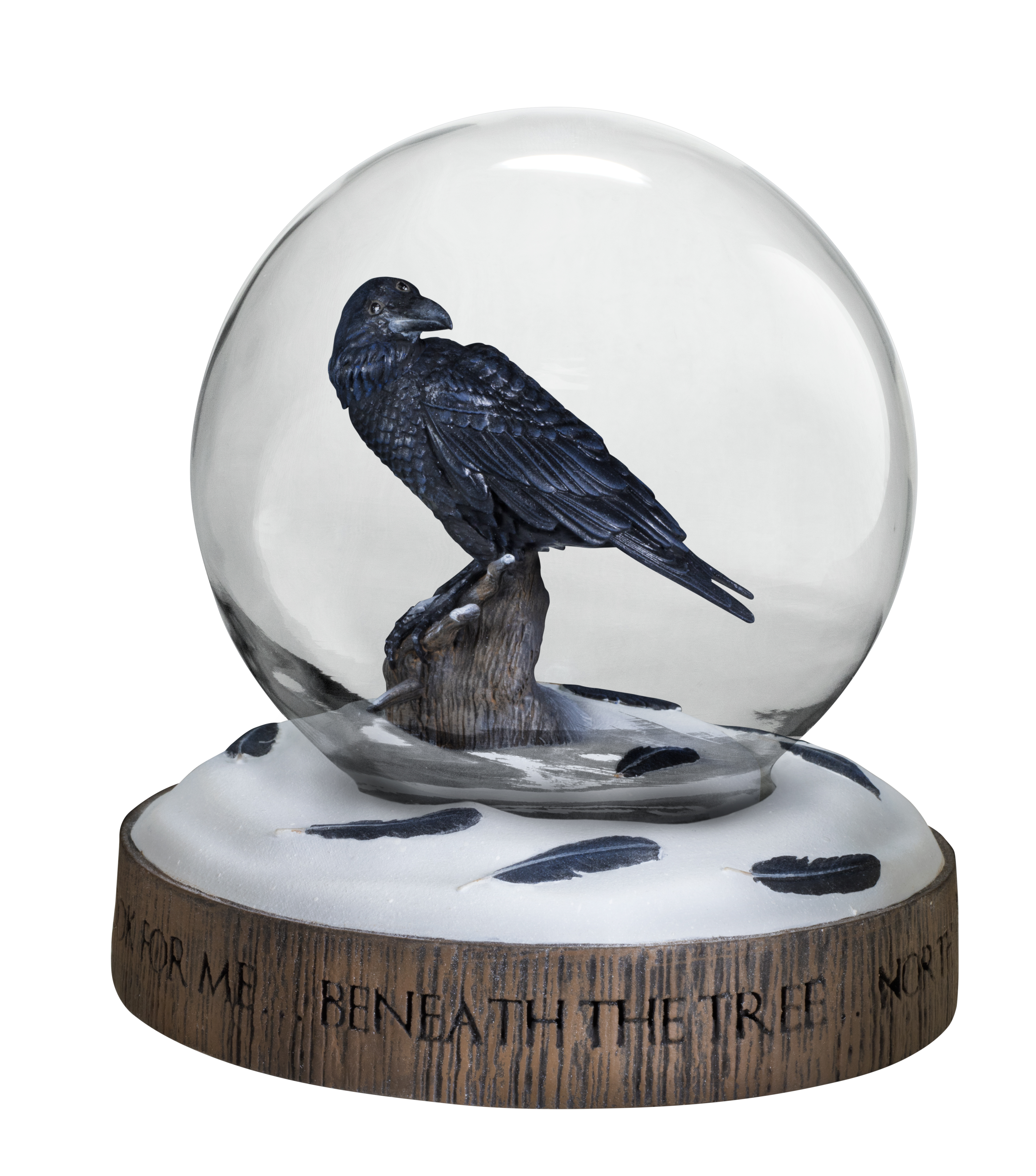 Nycc 2016 Dark Horse And Hbo Add Second Game Of Thrones Snow Globe To Popular Product Line Blog Dark Horse Comics
