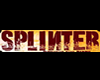 Splinter (2006) Dark Horse Indie, Image Entertainment
