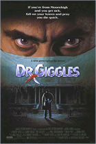 Dr. Giggles (1992) Universal Studios