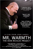 Mr. Warmth: The Don Rickles Project (2007) HBO