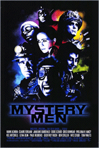Mystery Men (1999) Universal Studios