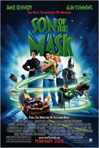 Son of the Mask (2005) New Line Cinema