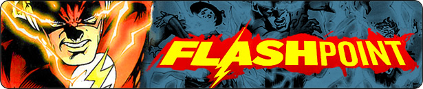 Find all Flashpoint prelude issues in one easy place!