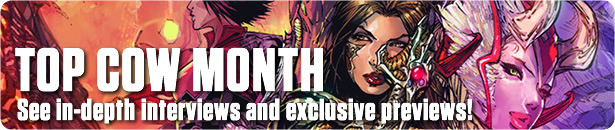 Top Cow Month